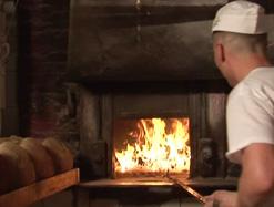 Livraison de bois aux professionnels de la restauration